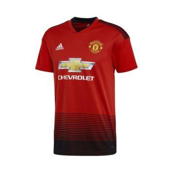 Camiseta Adidas Hombre Manchester United FC H JSY