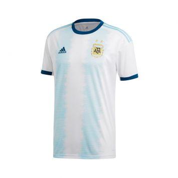 Camiseta Argentina Adidas Hombre AFA JSY