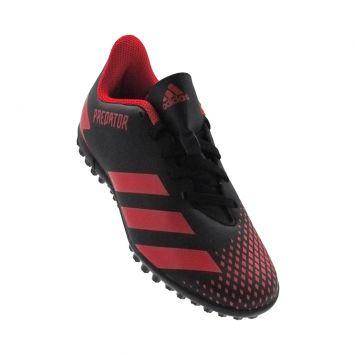 Botines Adidas Niño Predator 20.4 TF J