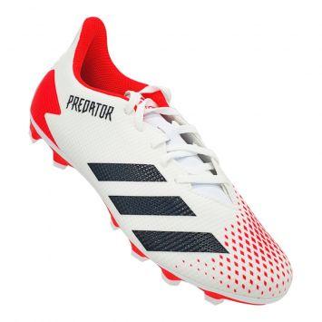 Botines Adidas Hombre Predator 20.4 FXG