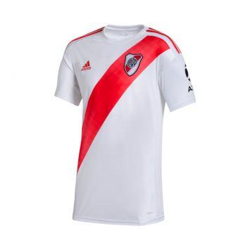 Camiseta Adidas Hombre River Plate
