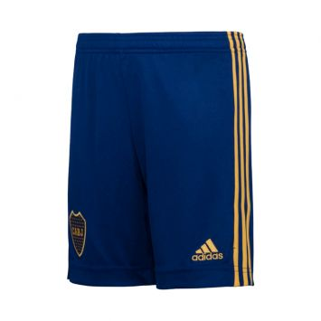 Short Adidas Niño Boca Juniors Titular