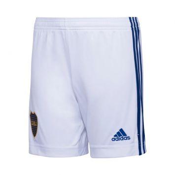Short Adidas Niño Boca Juniors Visitante