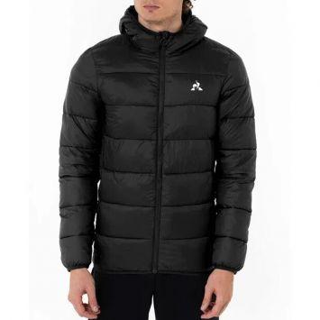 Campera Le Coq Sportif Puffer Jacket Reversible Unisex
