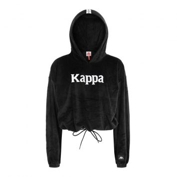 Buzo Kappa Mujer Authentic JPN Belua 2304NRD0