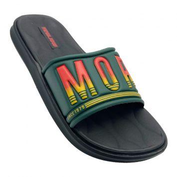 Ojotas Mormaii Hombre Quiver Pro Slide