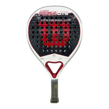 Paleta Wilson Carbon Force Lite Paddle WHRD ( 968900 )