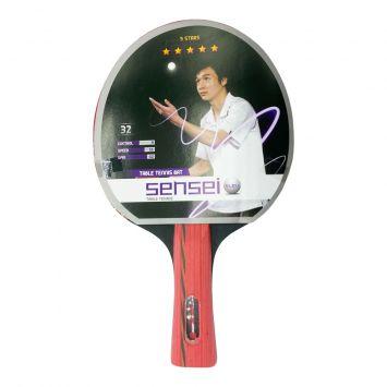 Paleta Ping Pong Sensei 5 Star ( 04897 )