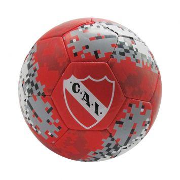 Pelota DRB Futbol N5 Independiente Rojos ( 2000055 )