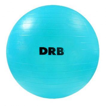 Gym Ball DRB Goma 55cm ( 44118 )