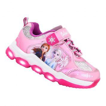 Zapatillas Disney Niño PU Frozen