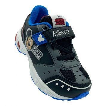 Zapatillas Footy Niño Mickey Mouse