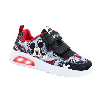 Zapatillas Footy Niño Mickey Sublimada