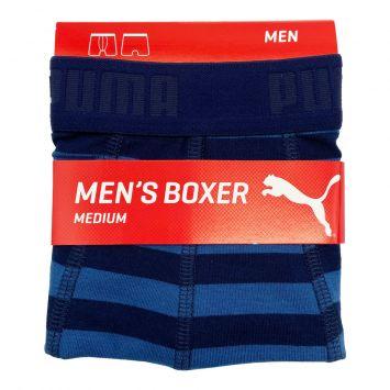 Boxer Puma Hombre Stripe