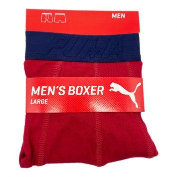 Boxer Puma Hombre Forever Faster