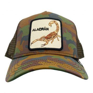 Gorra Baseball Alacran ( G31010662 )