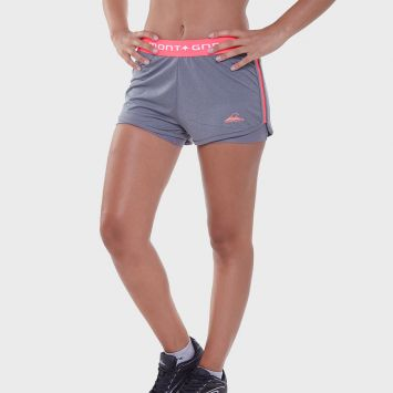 Short Montagne Mujer Sally