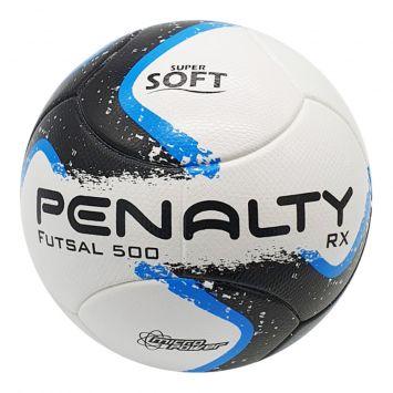 Pelota Penalty Futsal RX 500 R1 ( 520304 )