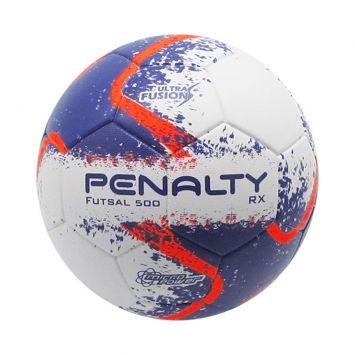 Pelota Penalty Futsal RX 500 R2 ( 520307 )