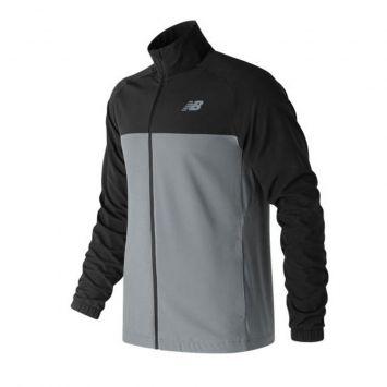 Campera New Balance Hombre Tenacity Woven Jacket