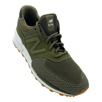 Zapatillas New Balance Hombre MS574EMO