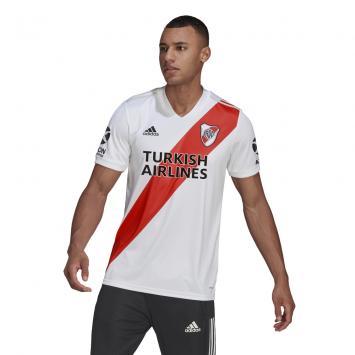 Camiseta Adidas Hombre River Plate Local