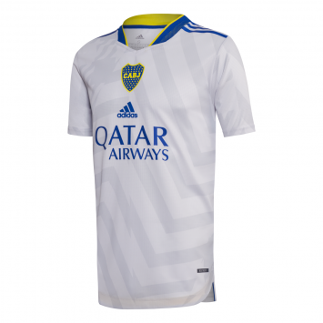 Camiseta Adidas Hombre Visitante Oficial Boca Juniors