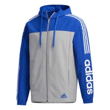 Campera Adidas Hombre Rompevientos Essential