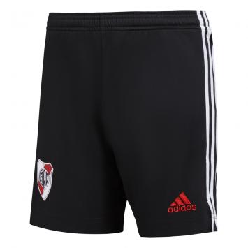 Short Adidas Niño River Plate Tercer Uniforme