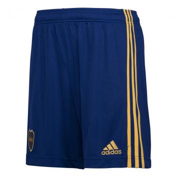 Short Adidas Hombre Boca Juniors Titular