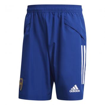 Short Adidas Hombre Boca Juniors Downtime