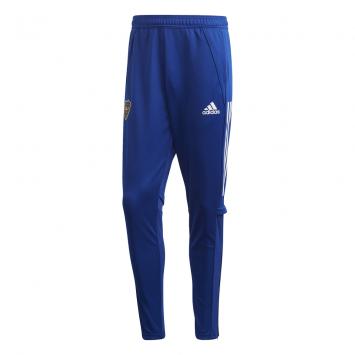 Pantalon Adidas Hombre Boca Junior Entrenamiento