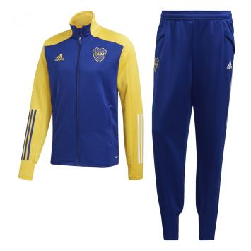 Conjunto Deportivo Adidas Hombre Boca Juniors