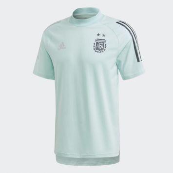 Remera Adidas Hombre Argentina AFA